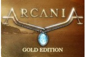 ArcaniA: Gold Edition Steam CD Key