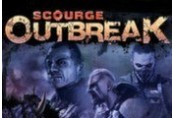 Scourge: Outbreak Steam CD Key