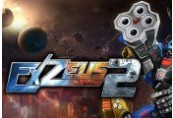 ExZeus 2 Steam CD Key