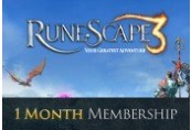 Runescape 24-Day Prepaid Time Game Card