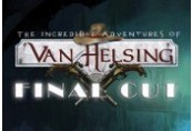 The Incredible Adventures of Van Helsing: The Final Cut Steam CD Key