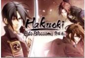 Hakuoki: Edo Blossoms Clé Steam