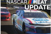 NASCAR Heat 2 - 2018 Season Update Steam CD Key