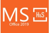 MS Office 2019 Home and Student OEM Key