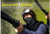 Counter-Strike: Condition Zero HK+TW Steam Gift