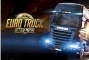 Euro Truck Simulator 2 Legendary Edition Clé Steam
