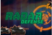 Radar Defense Steam CD Key