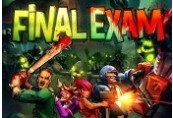Final Exam | Steam Key | Kinguin Brasil
