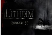 Lithium: Inmate 39 Steam CD Key