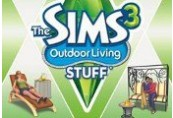 The Sims 3: Outdoor Living | Origin Key | Kinguin Brasil