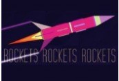 ROCKETSROCKETSROCKETS Steam CD Key