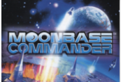 MoonBase Commander Steam CD Key