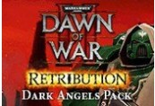Warhammer 40,000: Dawn of War II: Retribution - Dark Angels Pack Clé Steam