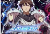 Astebreed: Definitive Edition EU Steam CD Key