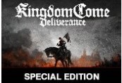 Kingdom Come: Deliverance Special Edition Clé Steam