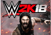 WWE 2K18 Digital Deluxe Edition EU Steam CD Key