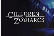 Children of Zodiarcs EU PS4 CD Key