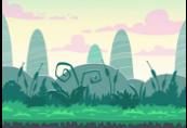 Make a Game Background in Adobe Illustrator for Beginners ShopHacker.com Code
