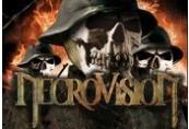 NecroVision Steam CD Key