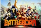 Battleborn RU VPN Required Steam CD Key