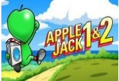 Apple Jack 1&2 Steam CD Key