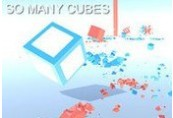 So Many Cubes Steam CD Key