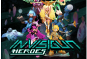 Invisigun Heroes Steam CD Key