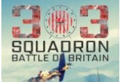 303 Squadron: Battle of Britain Steam CD Key