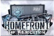 Homefront: The Revolution - The Guerrilla Care Package DLC Steam CD Key