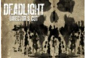 Deadlight: Director's Cut RU VPN Activated Steam CD Key