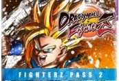 DRAGON BALL FighterZ - FighterZ Pass 2 XBOX One CD Key