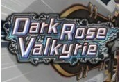 Dark Rose Valkyrie Steam CD Key
