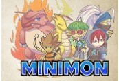 Minimon Steam CD Key