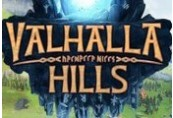 Valhalla Hills RU VPN Activated Steam CD Key