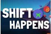Shift Happens EU Nintento Switch CD Key