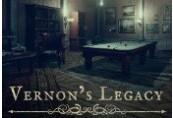 Vernon's Legacy Steam CD Key