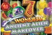 7 Wonders: Ancient Alien Makeover Steam CD Key