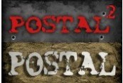 Postal & Postal 2 Steam CD Key