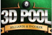 3D Pool Steam CD Key