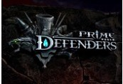 Prime World: Defenders Steam CD Key
