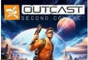 Outcast - Second Contact EU Steam CD Key