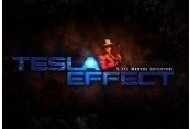 Tesla Effect: A Tex Murphy Adventure Steam CD Key