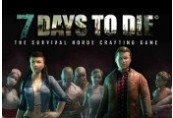 7 Days to Die 2-Pack Steam CD Key