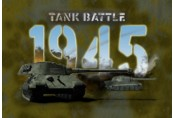 Tank Battle: 1945 Steam CD Key
