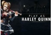 Batman: Arkham Knight - Harley Quinn Story Pack DLC Clé Steam