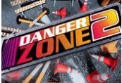 Danger Zone 2 Steam CD Key