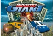 Industry Giant Steam CD Key