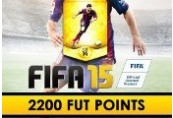 FIFA 15 - 2200 FUT Points Origin CD Key