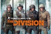 Tom Clancy's The Division - Marine Forces Outfits Pack Uplay CD Key