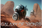 Galaxy of Drones Steam CD Key